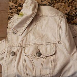 Desert Denim jacket